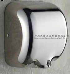 fireproof ABS electronic hand dryer bathroom hand dryer (Hot Product - 1*)