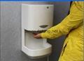 high speed air jet spray hands dryer
