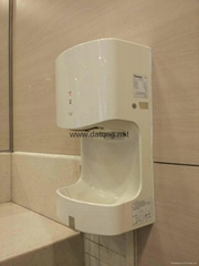 automatic air jet spray hands dryer Same as Panasonic style for KFC& MacDonald (Hot Product - 1*)