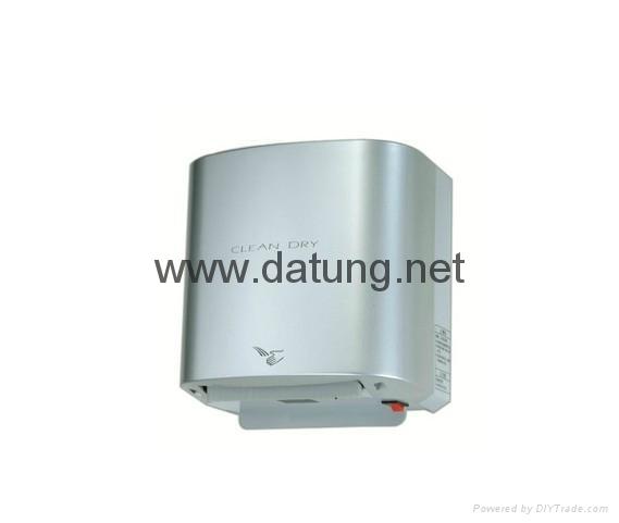 挂牆式高速干手器 WC公廁干手機 公共感應潔具 麥當勞廁所干手器 6