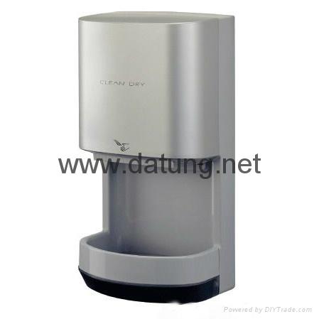 挂牆式高速干手器 WC公廁干手機 公共感應潔具 麥當勞廁所干手器 4