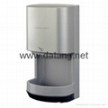 popular wall mounted hand dryer public WC Sensor Sanitaryware