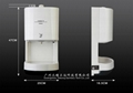 wall mounted hand sterilizer washer disinfector steam disinfector