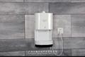 挂牆式酒精噴霧消毒機消毒器淨手器殺菌機GMP車間專用 12