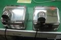 304不鏽鋼感應干手器 自動干手機 公廁感應潔具烘乾機 7