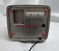 304不鏽鋼感應干手器 自動干手機 公廁感應潔具烘乾機 17