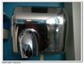 304不鏽鋼感應干手器 自動干手機 公廁感應潔具烘乾機 12
