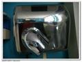 304不鏽鋼感應干手器 自動干手機 公廁感應潔具烘乾機 13