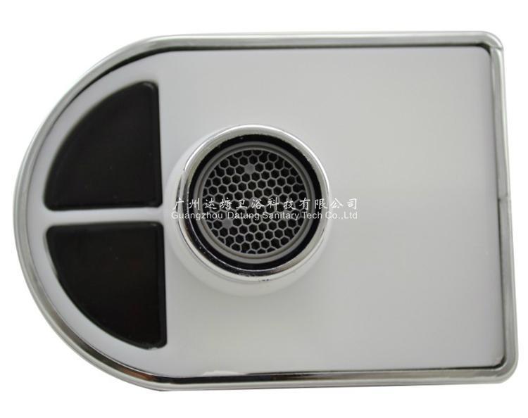 新型节水器自动水嘴龙头适配器厨房设备 手动龙头变自动龙头 9