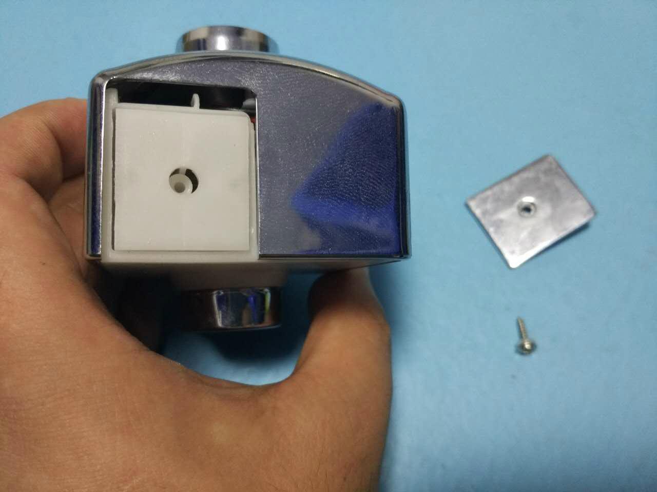 新型节水器自动水嘴龙头适配器厨房设备 手动龙头变自动龙头 18