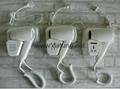 hotel Hair Dryer/bathroom hair blower/electronic hair styler
