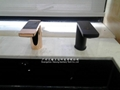 恆溫觸屏水龍頭 數字化溫控智能水龍頭 可調節水量水龍頭 4