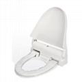 自動換套馬桶墊 一次性馬桶衛生膜 公廁坐便清潔器帶加熱功能 8