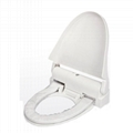 Automatic Sanitary Toilet Seat Cover Dispenser with Heating function 8