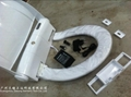 自動換套馬桶墊 一次性馬桶衛生膜 公廁坐便清潔器帶加熱功能 13
