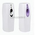 光感應自動噴香機  公廁空氣清新器 飄香機 2