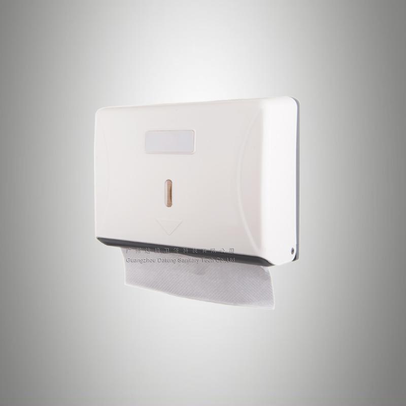 Jumbo Toilet Paper Holder