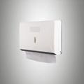 paper dispenser towel holder wall