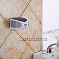 auto hands wash cleaner inductive soap dispenser wall-mount  soap dropper