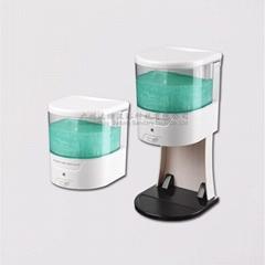 600ml感应皂液器 挂墙滴皂器 自动洗手机 医用洗手设备