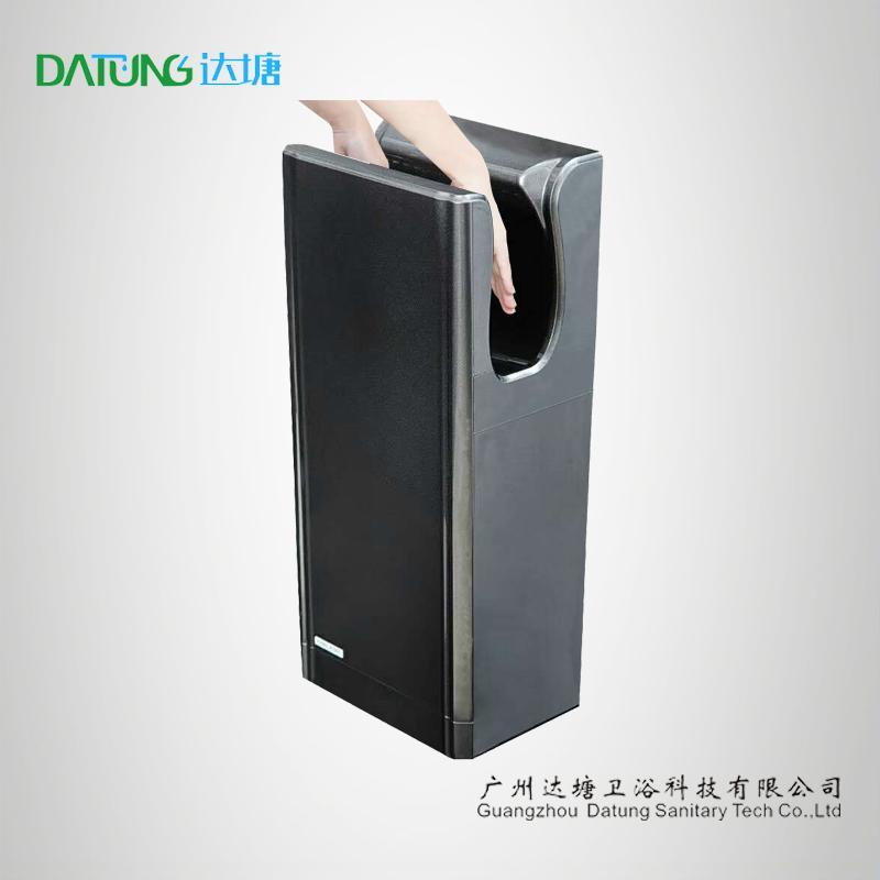 碳刷雙面噴干手器 烘乾機 烘手器 自動感應商場使用干手器 1
