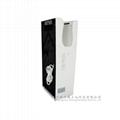 碳刷雙面噴干手器 烘乾機 烘手器 自動感應商場使用干手器 6