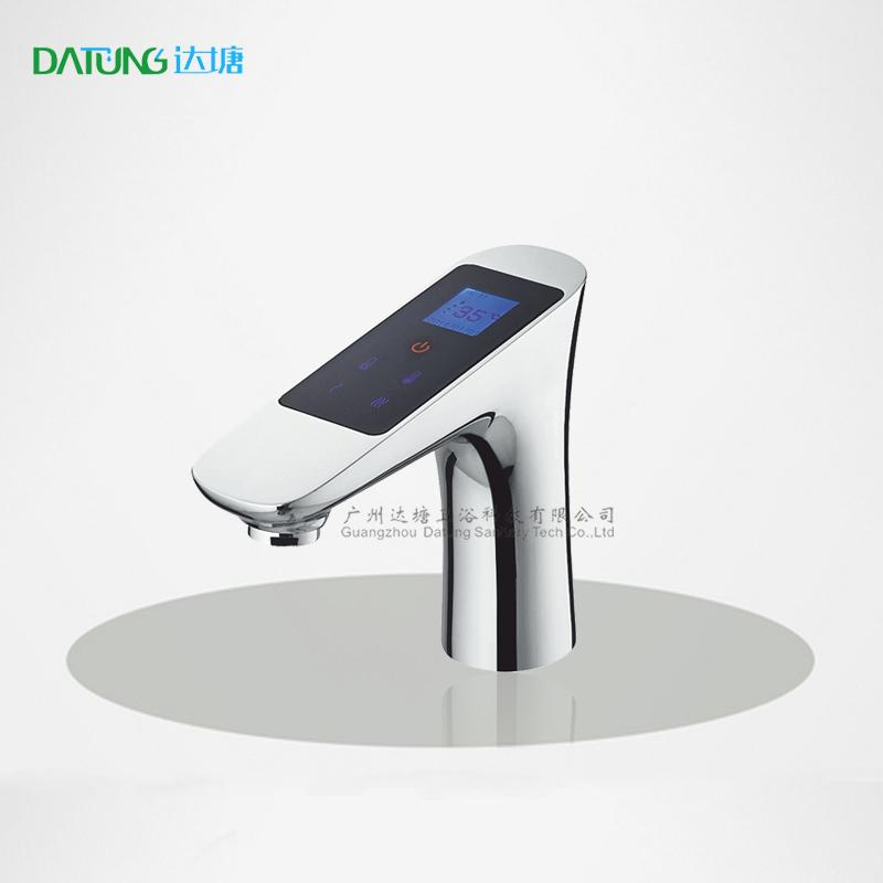 digital thermostatic faucet / electronic thermostatic tap / smart ...