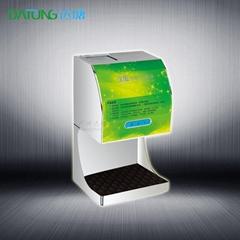 不鏽鋼自動噴霧消毒機GMP標準消毒器 酒精噴霧滅菌器殺菌機