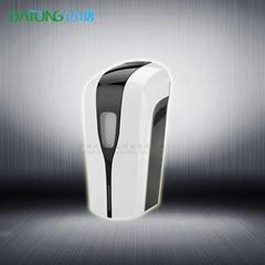 1000ml酒精噴霧消毒機 自動手部消毒器 公用免洗洗手器醫用洗手器