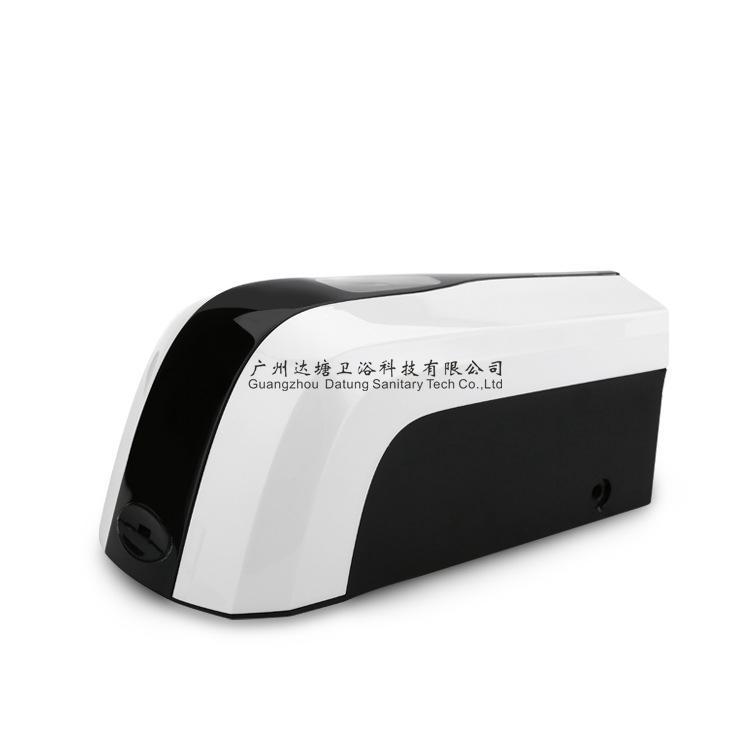 自動感應皂液器皂液機 ABS給皂器 壁挂式肥皂液盒 公廁洗手設備 4