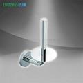 Brass tissue holder /stainless steel
