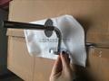 Brass tissue holder /stainless steel toilet paper dispensers/toilet roll holder