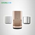 Auto sensor hand dryer / jet dryer