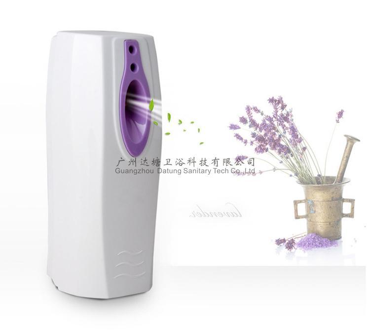 光感應自動噴香機  公廁空氣清新器 飄香機 5