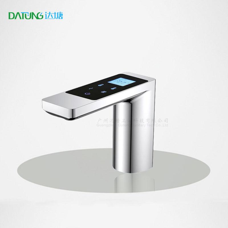 Basin thermostatic faucet/electric  faucet/new fashion smart sensor tap/sanitary 1