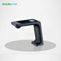 HD LED display screen faucet