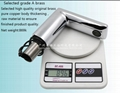 Basin thermostatic faucet/electric  faucet/new fashion smart sensor tap/sanitary 7