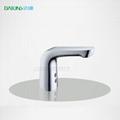 Auto sensor cold faucet  hotel publc