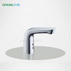 Auto sensor cold faucet  hotel publc intelligent sensor basin faucet