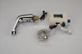 Auto sensor cold faucet  hotel publc intelligent sensor basin faucet    4