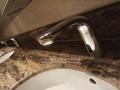 Auto sensor cold faucet  hotel publc intelligent sensor basin faucet    7