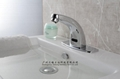 brass business or hospital sensor faucet cold induction tap cold or hot  2