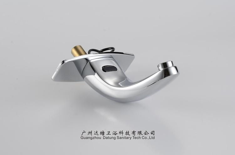 brass business or hospital sensor faucet cold induction tap cold or hot  6