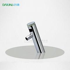 Electronic Faucet Touchless Faucet power tap wash basin commercial public mixer
