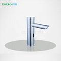 All-copper automatic sensor faucet