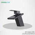 Glass Basin Waterfall Faucet/art faucet