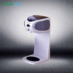 酒精喷雾消毒器 自动感应喷雾机 手部杀菌机 医用自动雾化杀菌器