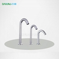304 stainless steel auto sensor faucet
