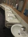 Counter basin installation brass sensor water dispenser electronic water spout  6