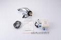 Counter basin installation brass sensor water dispenser electronic water spout  4